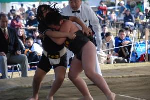 九州各県対抗少年相撲大会