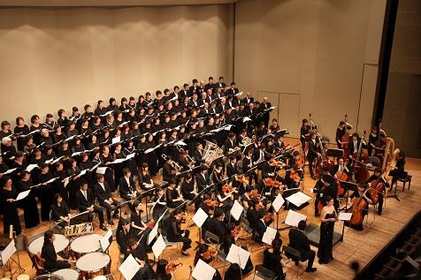 【川南町】モーツァルト音楽祭