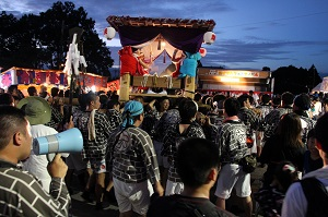 1ヨイマカフェスティバル